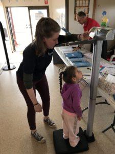 Healthy Kids Bus Stop screening program underway in Brewarrina and Walgett