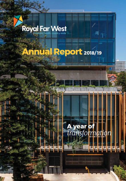 Annual Report 2018/19