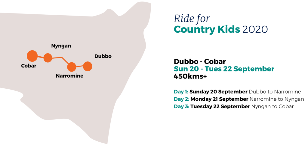 route info September