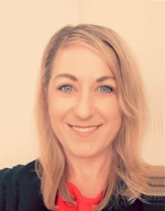 Head of Clinical Services Amanda