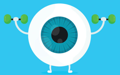 tips for optimal eye health