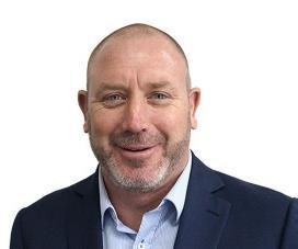 Mark Driessen Executive Director, Finance & Corporate Services / Company Secretary