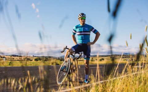 Ride for Country Kids 2021 Ambassador Mark Renshaw