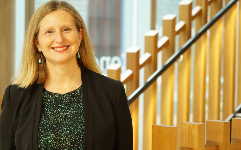 Jacqui Emery appointed new CEO