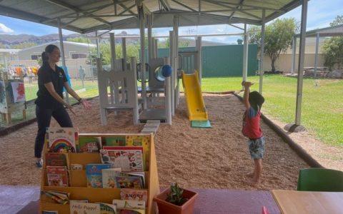 Glencore partnership in Queensland